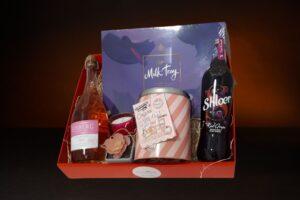 Alcohol Free Gift Hamper