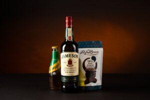 Jameson Irish Whiskey Hampers
