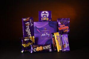 Cadburys Chocolate Gift Hamper