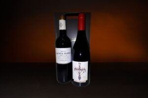 A Red Wine Gift Set