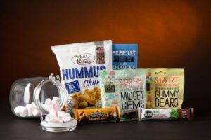 Diabetic Friendly Gift Hamper