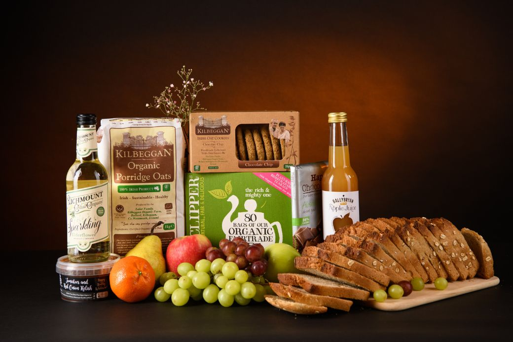 Get Well & Wellbeing Hamper