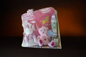 Baby Girl & Mum Gift Hamper
