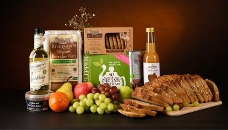 Food Hampers - Organic
